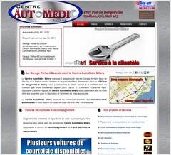 Garage Sillery, pneus et mécanique automobile te camion léger