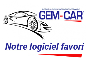 Discover GEM-CAR software for car and truck repair shops