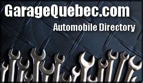 Garage Québec - répertoire garage mécanique auto